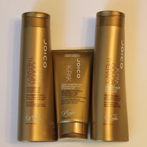 Joico K-Pak Color Therapy Trio