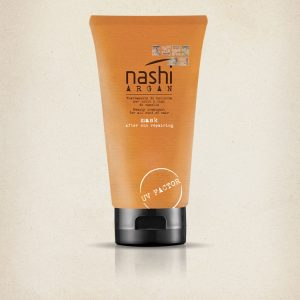 Nashi Argan After Sun Mask
