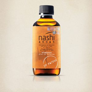 Nashi Argan Shampoo After Sun Hydrating