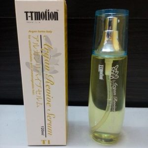 T-T Motion Argan Revive Serum